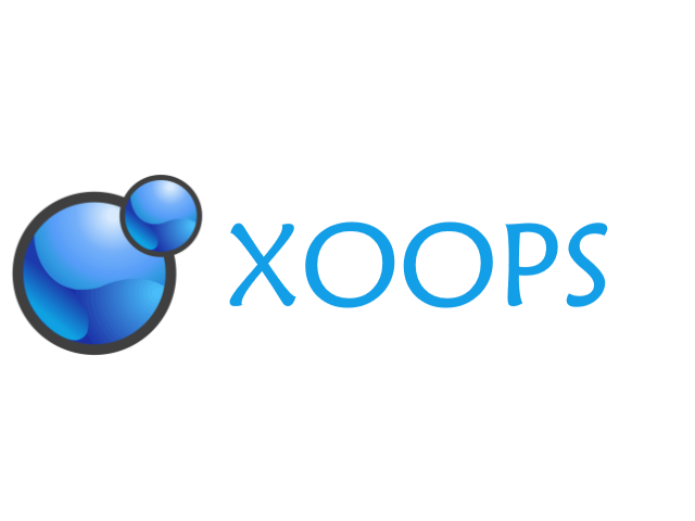 Le site web monxoops.fr