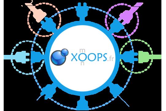 API XOOPS